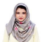 Ms. Al Wardha Zahoor