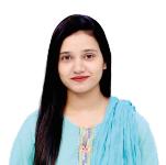 MS. AREEBA KHAN