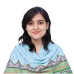 MS. FATIMA KHAN