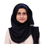 MS. SADIA SHAFAQ
