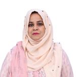 MS. SARAH JAHANGIR