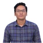 MR. TAIMOOR KHAN