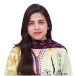 MS. YUSRA ARSHAD