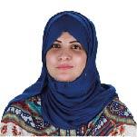 Ms. Amna Munir