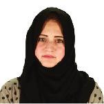 Ms. Sumera Afzal