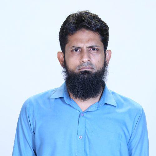 Mr. Faisal Fatimi