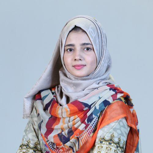 Ms. Fareha