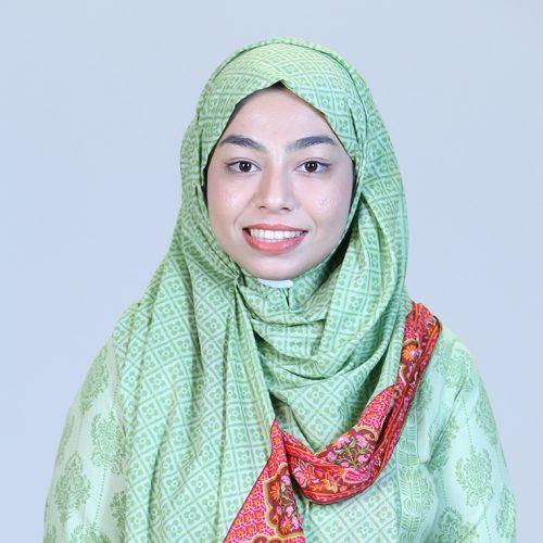 Ms. Sarosh Rehman