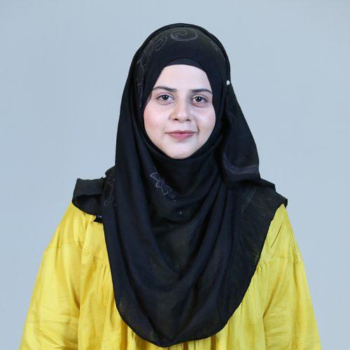 Ms. Summaiya Rubab