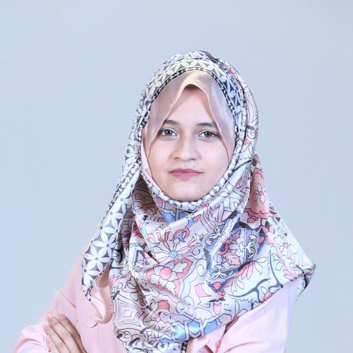 Ms. Wania Noor